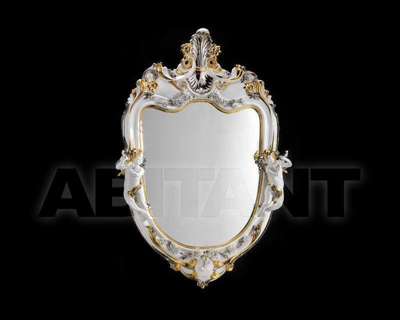 Купить Зеркало настенное Ceramiche Lorenzon  Specchi L.876/BOP