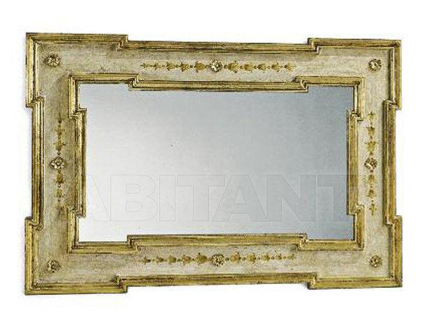 Купить Зеркало настенное Mobili di Castello Decorati md 6626