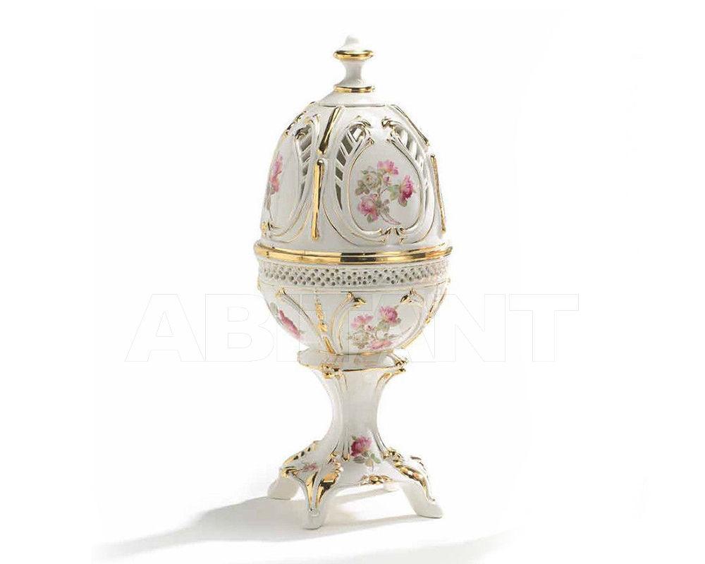 Купить Интерьерная миниатюра Ceramiche Lorenzon  Complementi L.801/BO