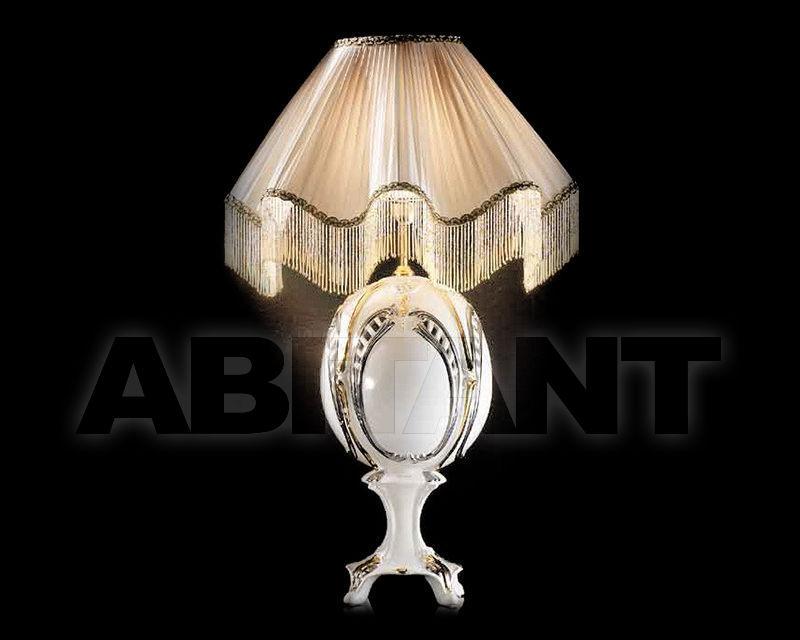 Купить Лампа настольная Ceramiche Lorenzon  Luce L.778/BOPL