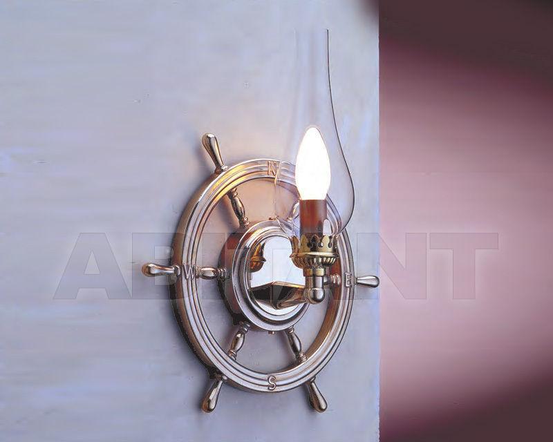 Купить Светильник настенный Laura Suardi srl Unipersonale  Lighting 2235.LT