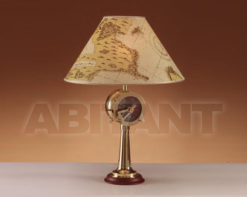 Купить Лампа настольная Laura Suardi srl Unipersonale  Lighting 2329.LP