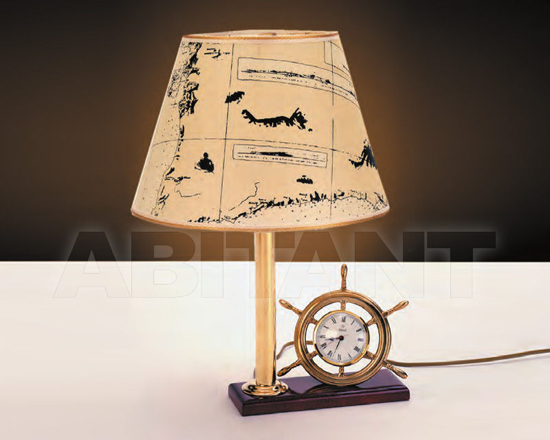 Купить Лампа настольная Laura Suardi srl Unipersonale  Lighting 2280.LP