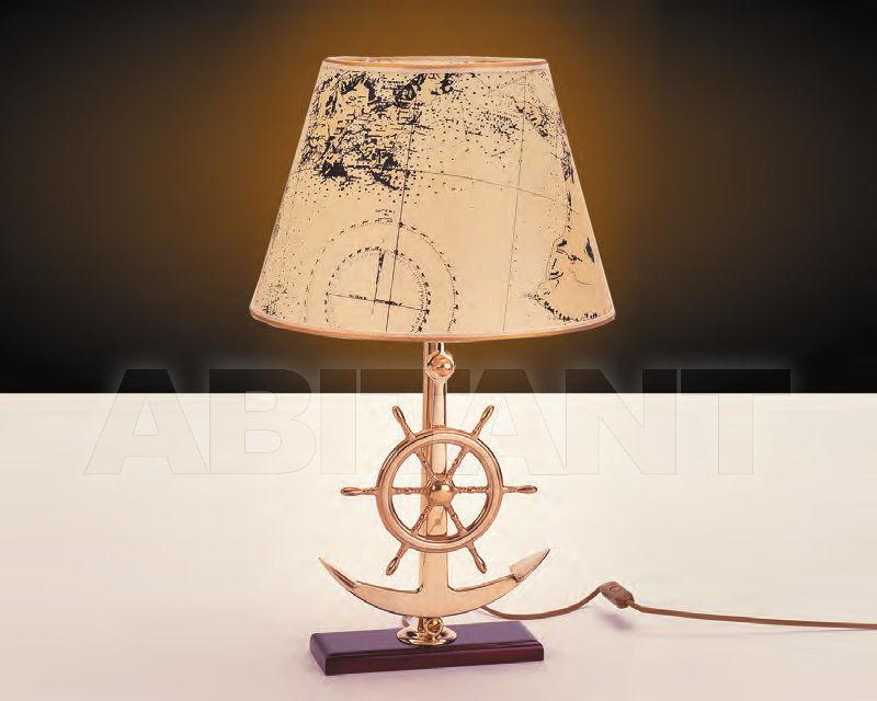 Купить Лампа настольная Laura Suardi srl Unipersonale  Lighting 2282.LP