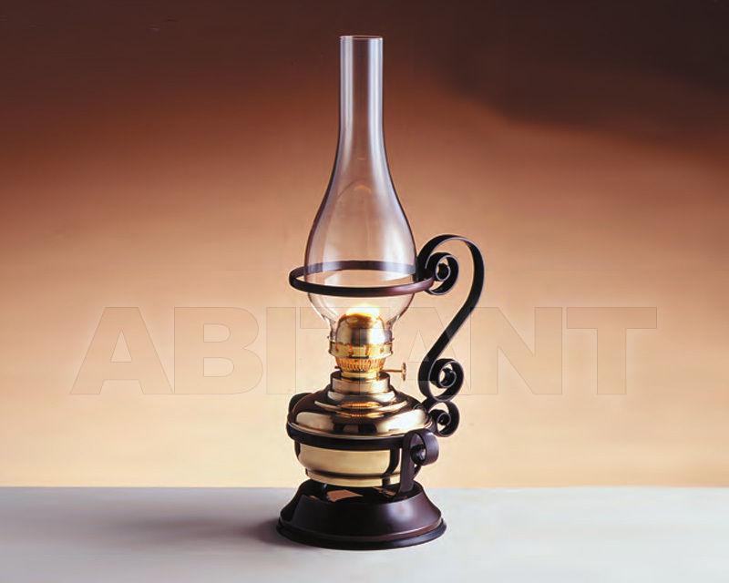 Купить Лампа настольная Laura Suardi srl Unipersonale  Lighting 2069.LT