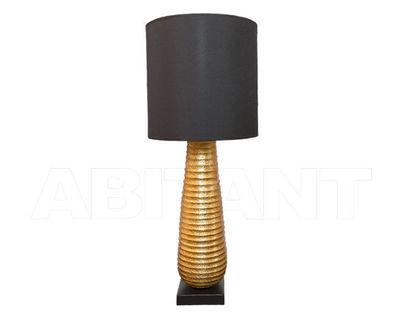 Лампа настольная GOLD