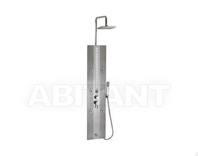 Купить Душевая система Soffio led Webert 2012 SF660104