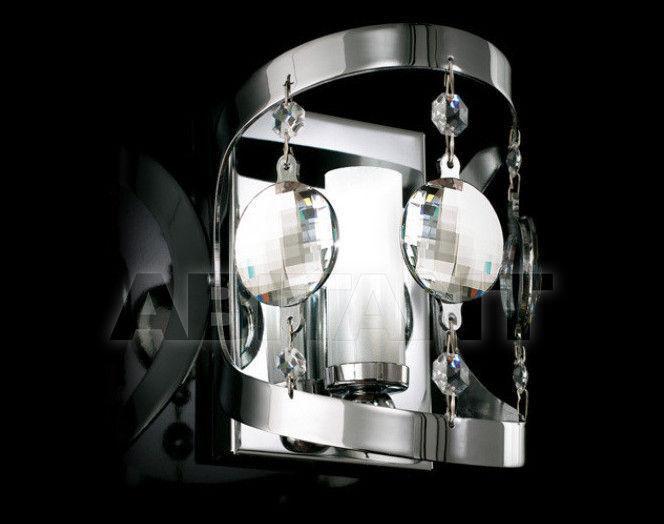 Купить Светильник настенный Italamp White 2205/AP1