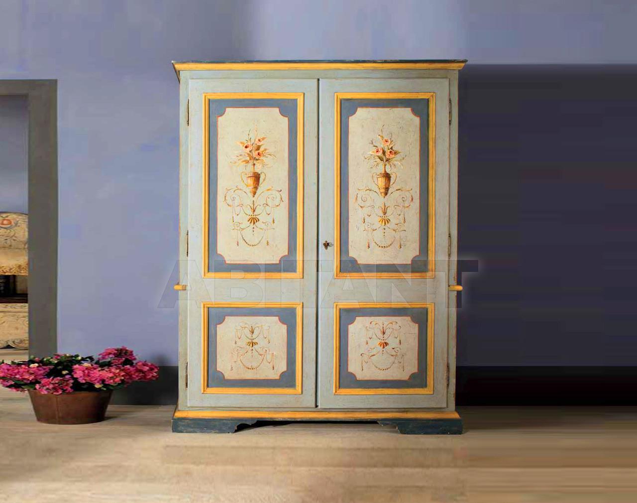 Купить Шкаф гардеробный Tiferno Mobili Gisella 3026