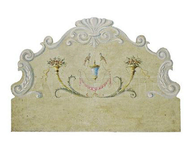 Купить Изголовье Mobili di Castello Decorati md 6518
