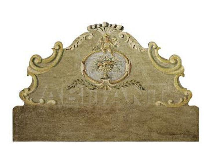 Купить Изголовье Mobili di Castello Decorati md 6522