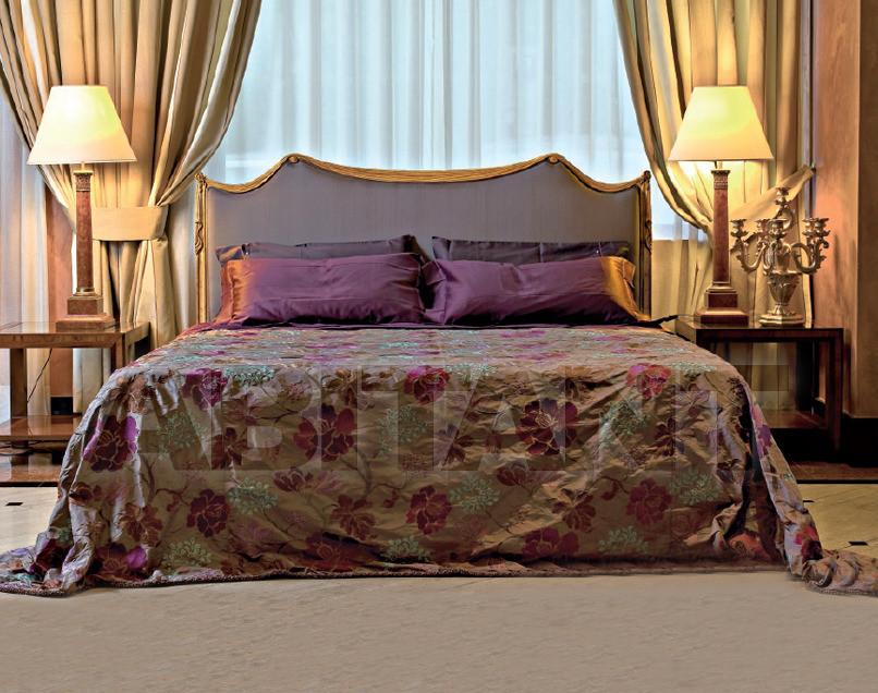 Купить Кровать Salda Arredamenti Sr Argento 1465
