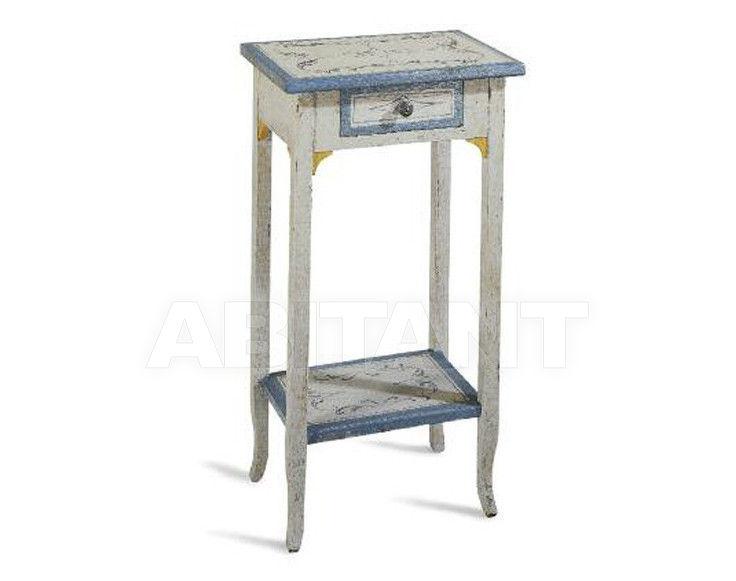 Купить Столик приставной Mobili di Castello Decorati md 6602
