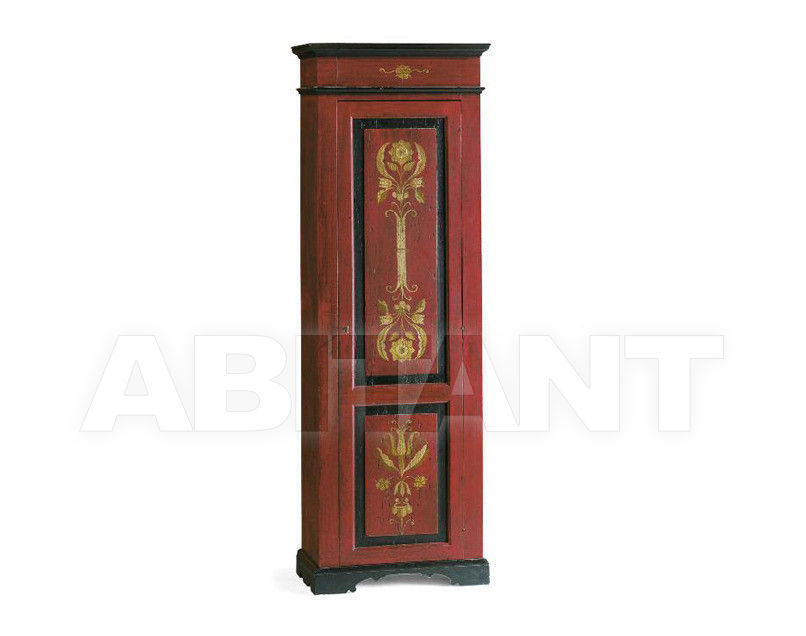 Купить Шкаф Mobili di Castello Decorati md 6611