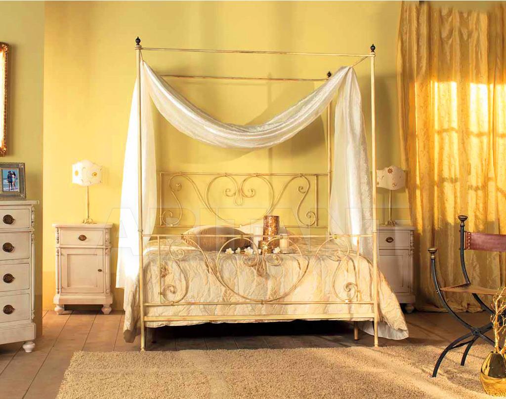 Купить Кровать Tiferno Mobili Cometa 3911