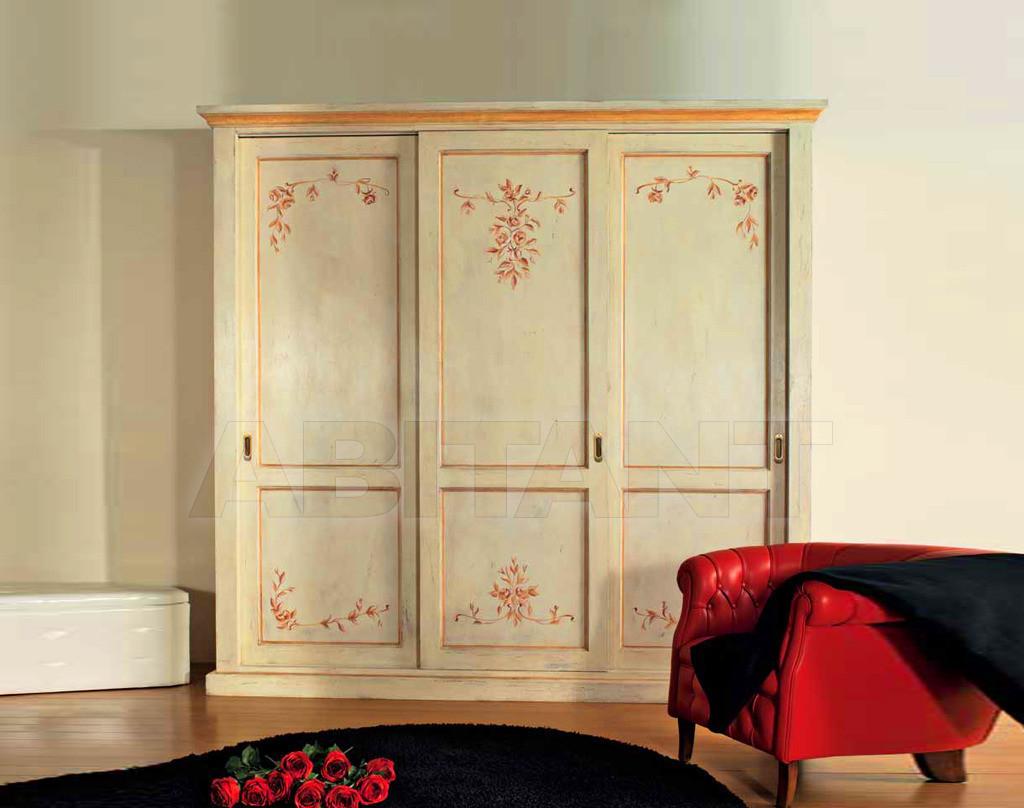 Купить Шкаф гардеробный Tiferno Mobili Rugiada 3948