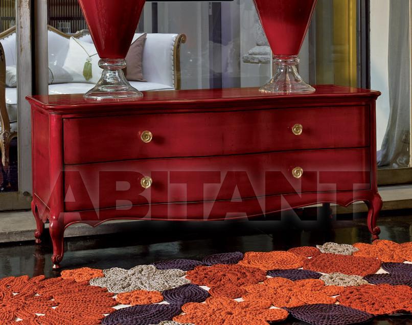 Купить Комод Salda Arredamenti Srl Argento 8571