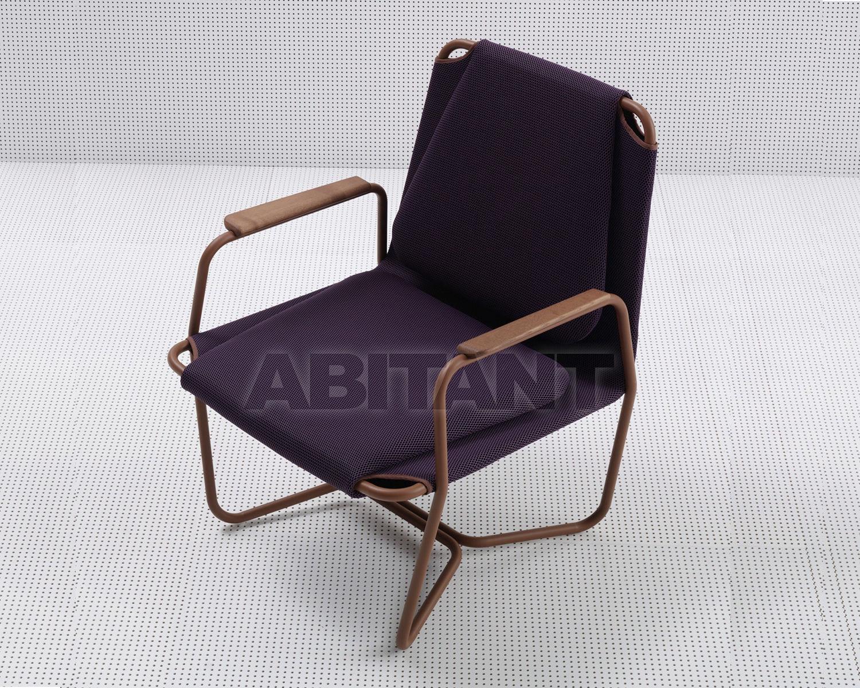 Купить Кресло Casta Sancal Diseno, S.L. Sofa 287.621.G black