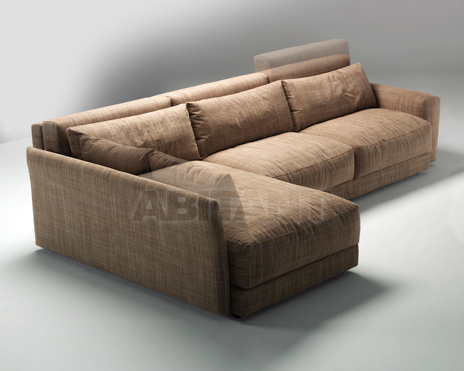 Купить Диван Up! Sancal Diseno, S.L. Sofa 234.141.KU+234.121.U+234.135.D+234.132.D