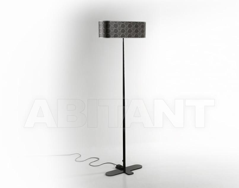 Купить Лампа напольная Italamp Verde 2325/P
