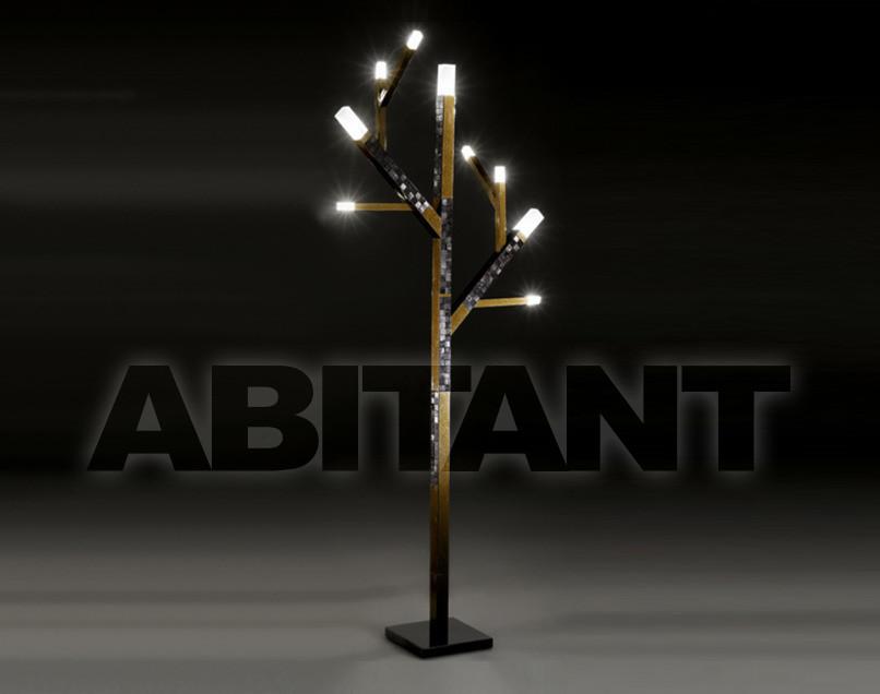 Купить Лампа напольная Italamp Verde 2220/P