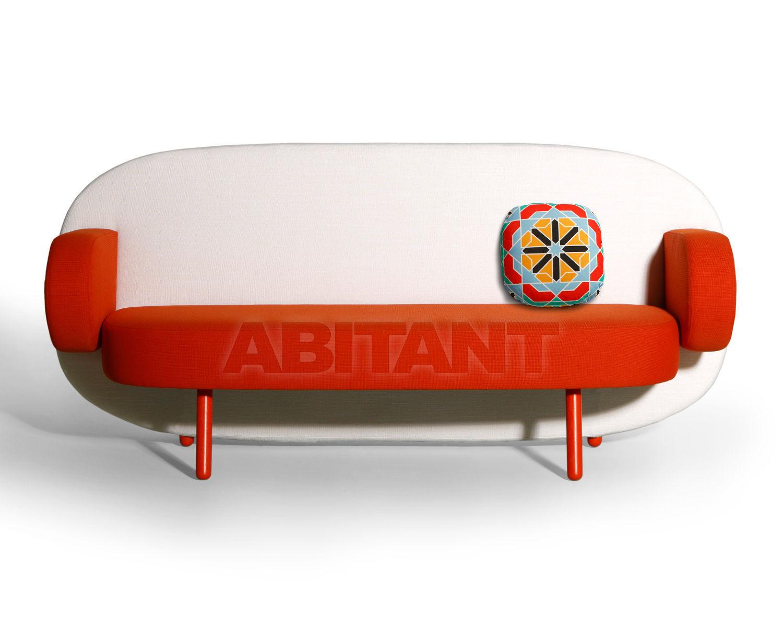 Купить Диван Float Sancal Diseno, S.L. Sofa 281.11.Z6