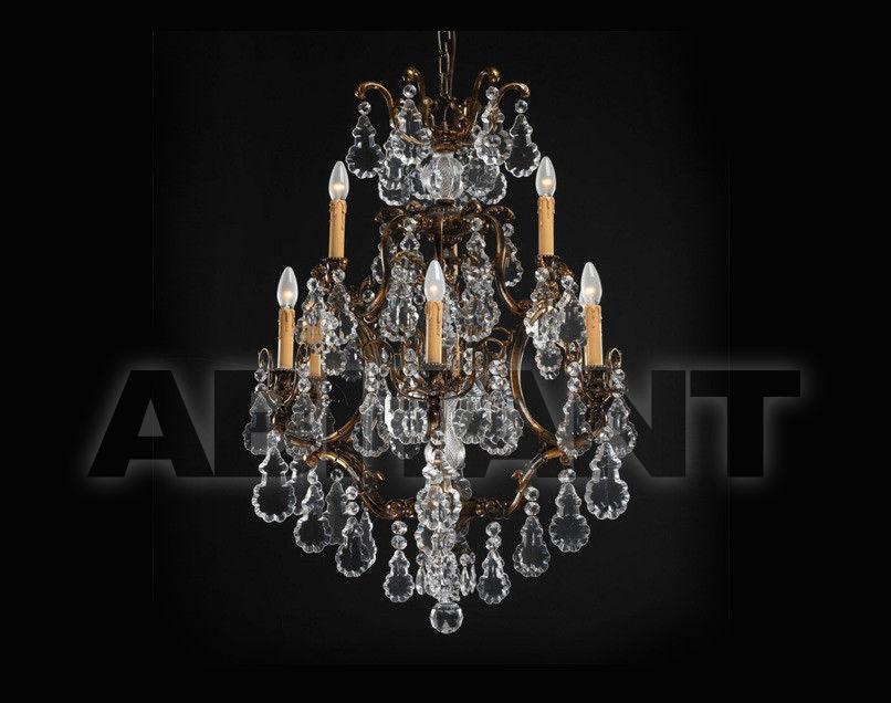 Купить Люстра Badari Lighting Candeliers With Crystals B4-38/9