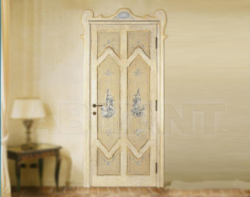 Купить Дверь деревянная Mobili di Castello Porte Botticelli