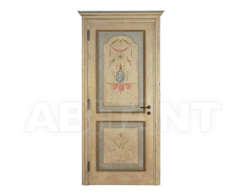 Купить Дверь деревянная Mobili di Castello Porte Tintoretto