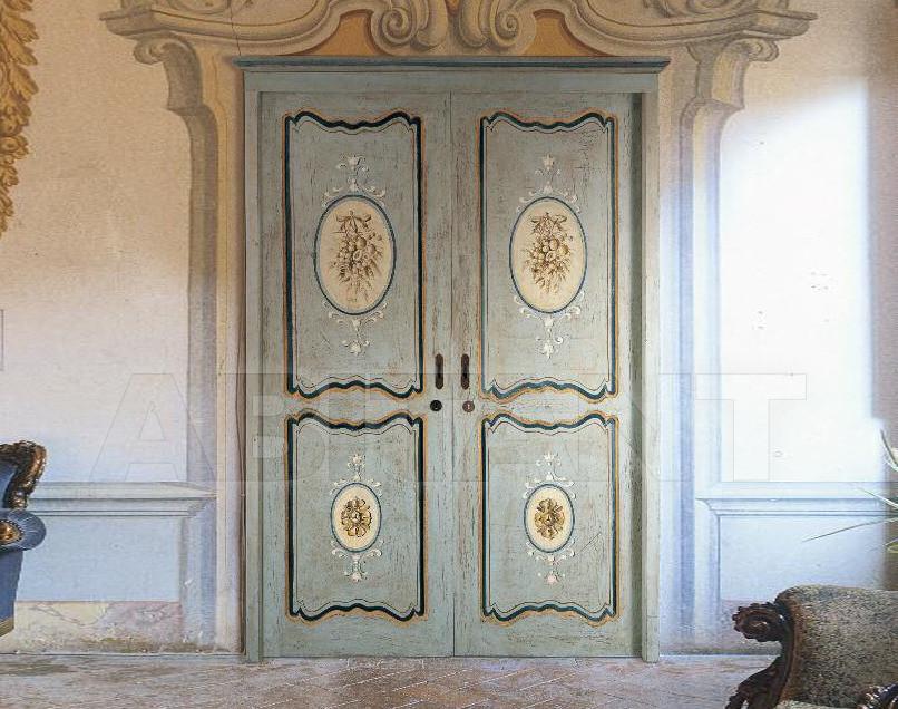 Купить Дверь деревянная Mobili di Castello Porte Veneziano