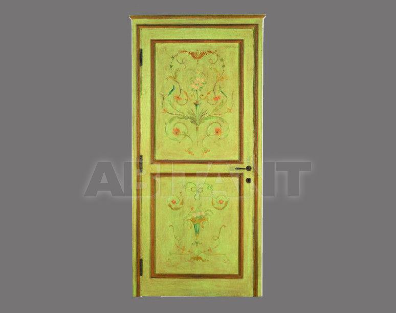 Купить Дверь деревянная Mobili di Castello Porte Ceruti