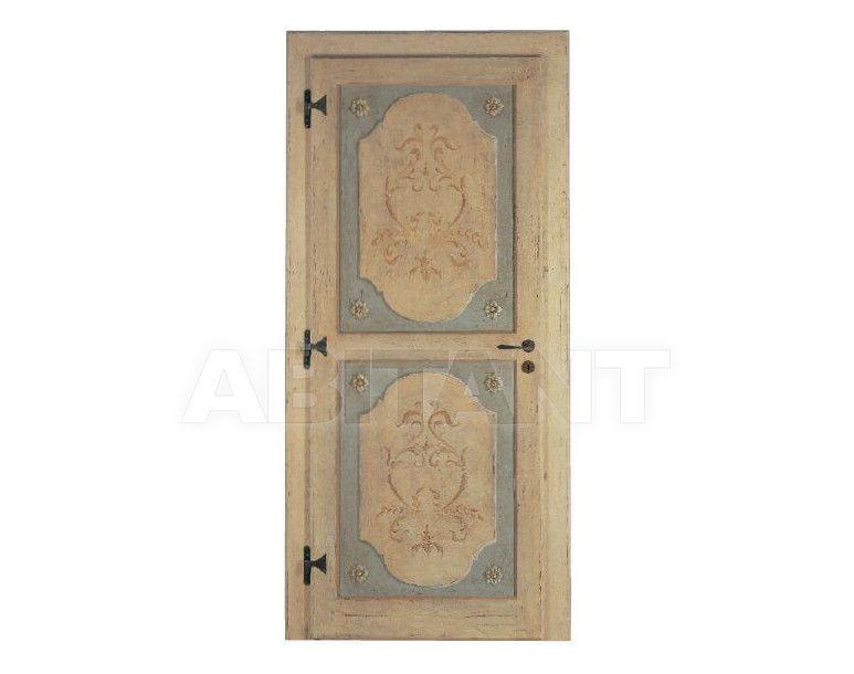 Купить Дверь деревянная Mobili di Castello Porte Perugino