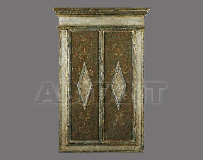 Купить Дверь двухстворчатая Mobili di Castello Porte Michelangelo