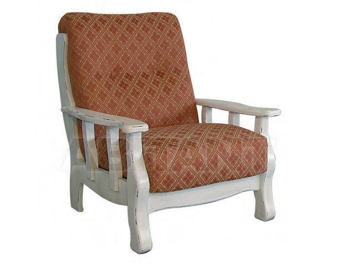 Купить Кресло Tiferno Mobili Pieve 4681