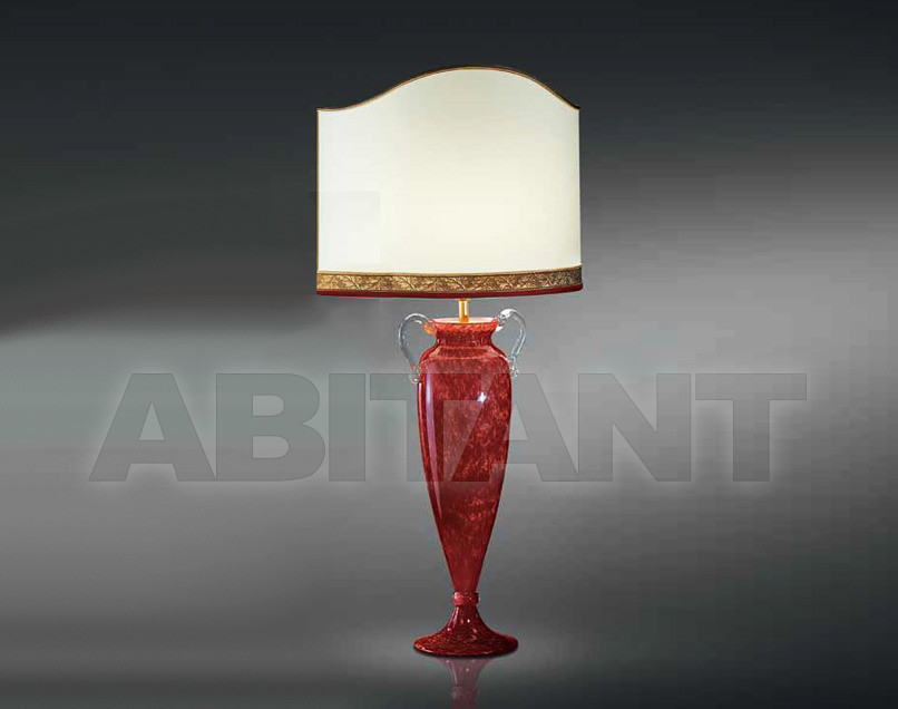 Купить Лампа настольная Italamp Cult Edition 8048/P