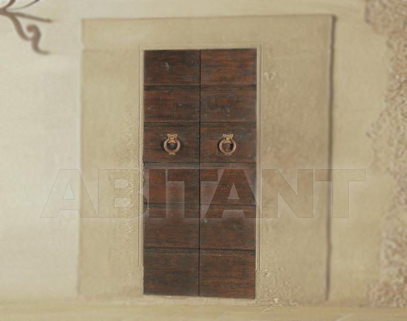 Купить Дверь двухстворчатая Mobili di Castello Porte Anghiari
