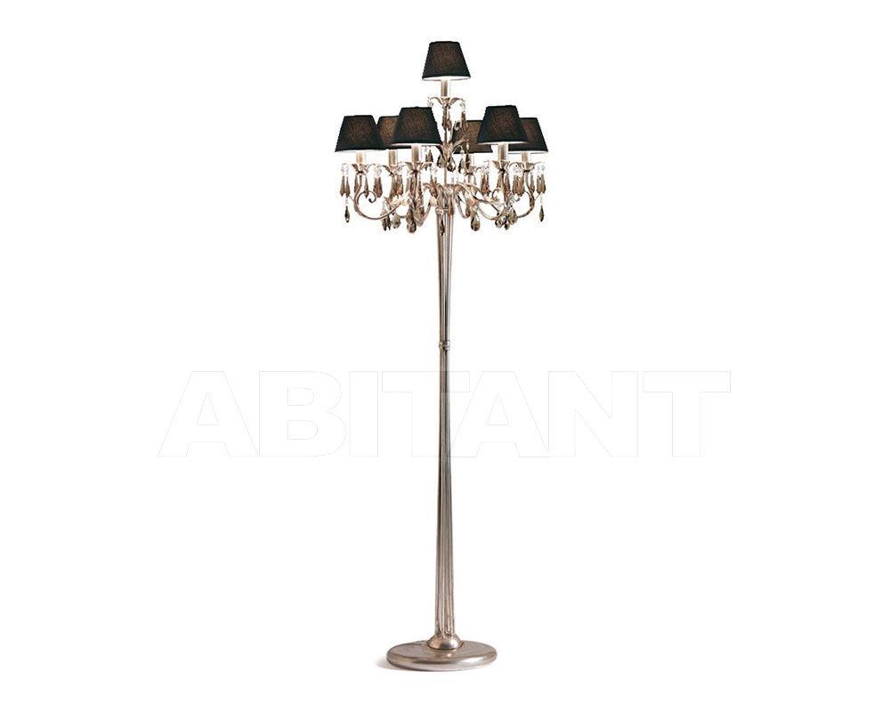 Купить Торшер ACQUA Eurolampart srl Opera & Light 2763/07TO