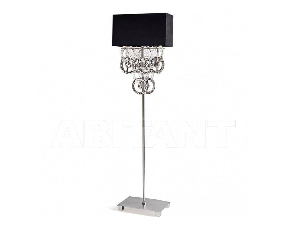 Купить Торшер RINGS Eurolampart srl Opera & Light 2375/02TO