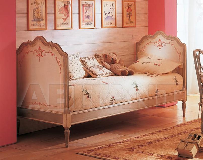 Купить Кровать детская Salda Arredamenti Srl Oro 8468
