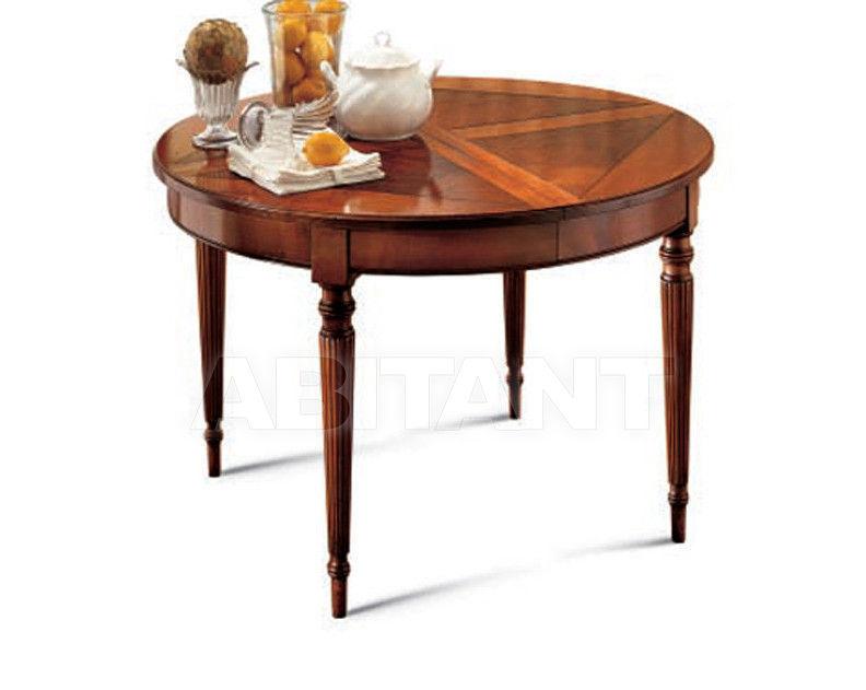 Купить Стол обеденный Salda Arredamenti Sr Oro 8404