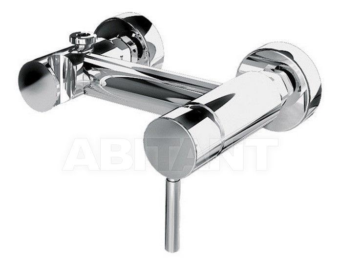 Bandini Robinetterie : Смеситель для ванны хромированный rubinetterie bandini
