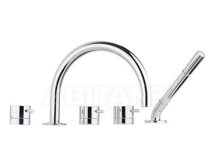 Купить Смеситель для ванны Rubinetterie Bandini Stel 9569400000