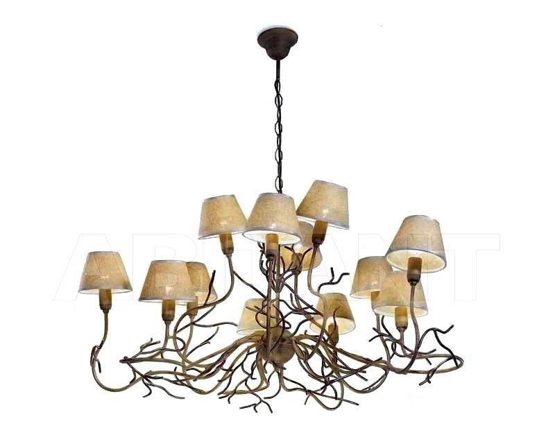 Купить Люстра Rametti Eurolampart srl Decor & Light 2279/12LA 1