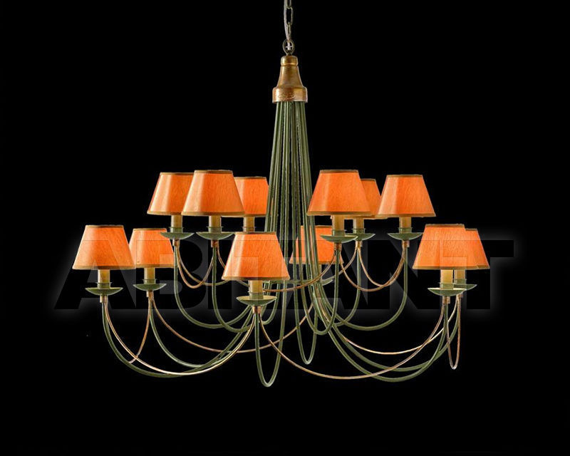 Купить Люстра Art Deco Eurolampart srl Decor & Light 47/12LA