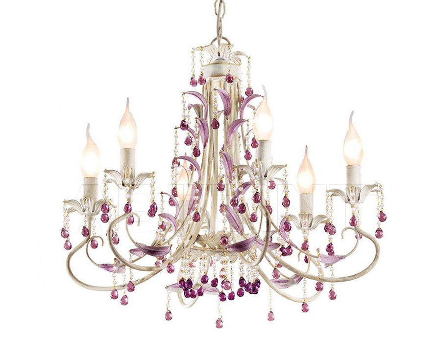 Купить Люстра Malva Eurolampart srl Decor & Light 2317/06LA