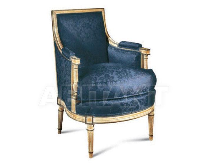 Купить Кресло Salda Arredamenti Srl Oro 7433