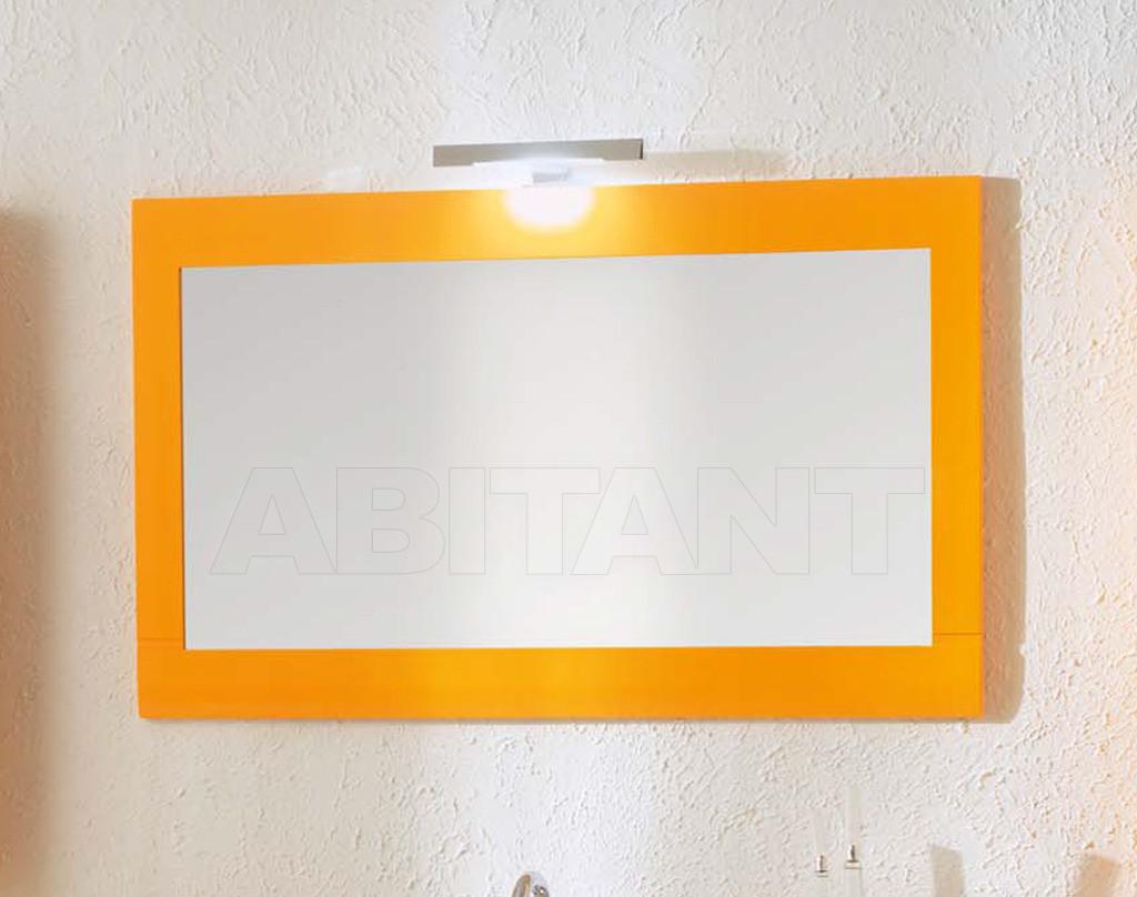 Купить Зеркало настенное Tiferno Mobili Susan Collection 7815