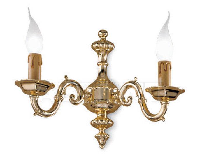 Купить Бра Possoni Illuminazione Ricordi Di Luce 1161/A2
