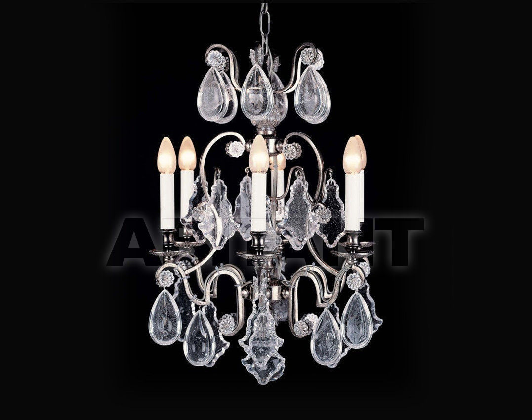 Купить Люстра Badari Lighting Candeliers With Crystals B4-168/6