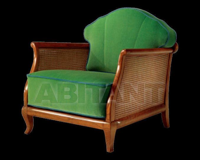 Купить Кресло Salda Arredamenti Sr Blu 8606